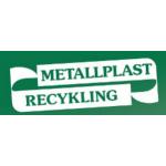 Metallplast - Recykling, spol. s r.o. – logo společnosti