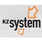 KZ system, s.r.o. – logo společnosti