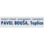 Bouša Pavel – logo společnosti