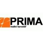 PRIMA realitní kancelář, s.r.o. – logo společnosti