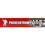 PNEUCENTRUM P & S, s.r.o. – logo společnosti