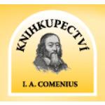 KNIHKUPECTVÍ COMENIUS s.r.o. – logo společnosti