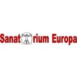 Victory Media, a.s.- Sanatorium Europa – logo společnosti