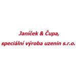 Janíček & Čupa, výroba speciálních uzenin s.r.o. – logo společnosti