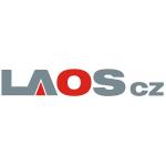 LAOS CZ spol. s r.o. – logo společnosti