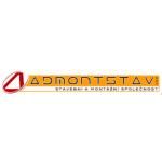 ADMONTSTAV, s.r.o. – logo společnosti
