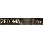 ZETOMA, spol. s r.o. – logo společnosti