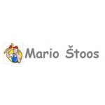 Mario Štoos – logo společnosti