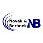 Leoš Novák – logo společnosti
