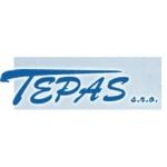 TEPAS, s.r.o. – logo společnosti