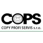 COPY PROFI SERVIS, s.r.o. – logo společnosti