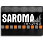 SAROMA TRADING, s.r.o. – logo společnosti