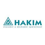 fa HAKIM, s.r.o. – logo společnosti