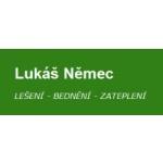 Němec Lukáš - lešení – logo společnosti