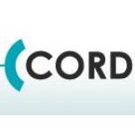 CORD - kabelové topné systémy, s.r.o. – logo společnosti
