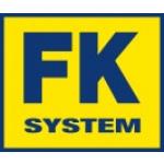 FK system - povrchové úpravy, s.r.o. – logo společnosti
