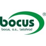 BOCUS, a.s. – logo společnosti