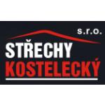 STŘECHY KOSTELECKÝ s.r.o. – logo společnosti
