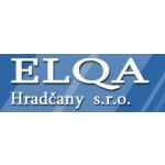 ELQA HRADČANY s.r.o. – logo společnosti