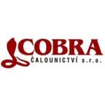 COBRA-čalounictví, s.r.o. – logo společnosti