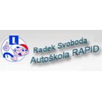 RADEK SVOBODA – logo společnosti