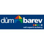 Dům Barev (pobočka Mladá Boleslav) – logo společnosti