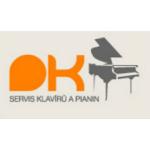 KIKTA DANIEL – logo společnosti