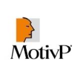 agentura Motiv P s.r.o. – logo společnosti