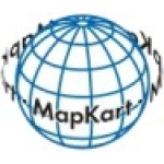 MapKart s.r.o. – logo společnosti