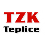 TZK Teplice – logo společnosti