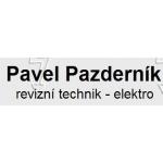 Pavel Pazderník – logo společnosti