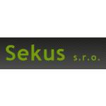 SECUS služby, s.r.o. – logo společnosti