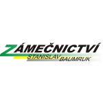 Zámečnictví Stanislav Baumruk – logo společnosti