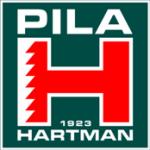 Hartman Jiří - PILA - DŘEVOVÝROBA – logo společnosti