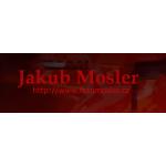 Jakub Mosler - Fotografické služby – logo společnosti