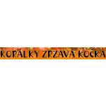 Blažková Hana - Korálky ZRZAVÁ KOČKA – logo společnosti