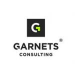 Garnets Consulting, a.s. – logo společnosti