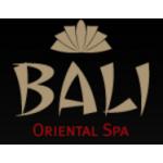Bali Oriental Spa – logo společnosti