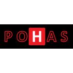 POHAS, s.r.o. – logo společnosti
