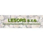 LESORS, s.r.o. – logo společnosti