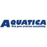 Koblížek Petr - Aquatica Zoo Centrum – logo společnosti