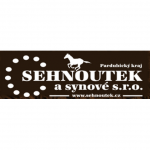 Sehnoutek a synové s.r.o. – logo společnosti