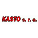 KASTO, s.r.o. – logo společnosti