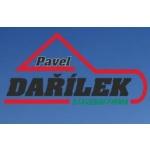 Stavební firma Pavel Dařílek s.r.o. – logo společnosti