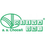 OSEVA UNI, a.s. – logo společnosti