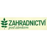 Tousek Lukáš- zahradnictví Pod Zámkem – logo společnosti