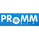 PROMM s.r.o. – logo společnosti