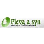 Miroslav Pleva – logo společnosti