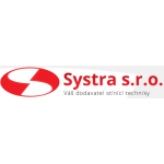 SYSTRA, spol.s r.o. – logo společnosti