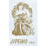 JIPEWO, s.r.o. – logo společnosti